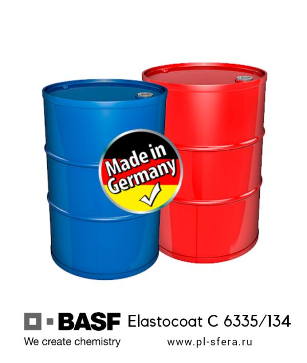 полимочевина BASF elastocoat C 6335 134