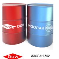 пенополиуретан Dow Изолан 352