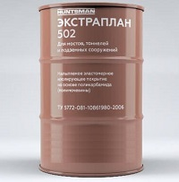 HUNTSMAN Экстраплан 502
